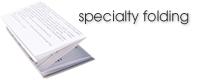 specialty folding